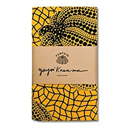 Yayoi Kusama japanese Handkerchief