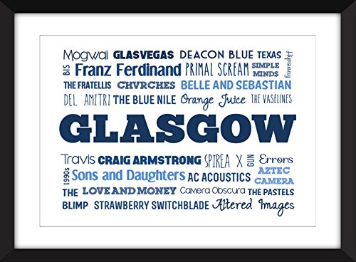 el-sonido-de-glasgow-a3-a4-a5-8-x-10-5-x-7-imprimir-tipografia-la-musica-de-glasgow