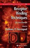 Receptor Binding Techniques (Methods in Molecular Biology)