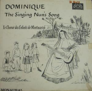 The Singing Nun Song