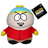 Funko South Park Cartman Plush