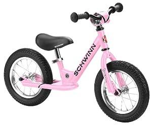 Schwinn Balance Bike, 12-Inch by Schwinn