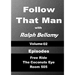 Follow That Man - Volume 02