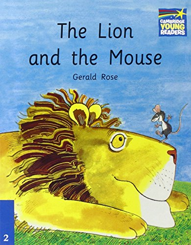 CS2: The Lion and the Mouse ELT Edition (Cambridge Storybooks)