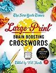 The New York Times Large-Print Brain-...