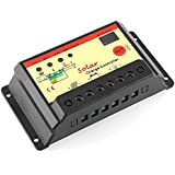 JoyiQi PWM 20A Solar Controller/Regulator Power Charge Controller/Regulator 12V/24V