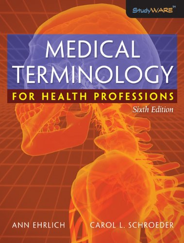 Bundle: Medical Terminology for Health Professions, 6th +...