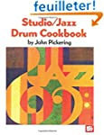 Studio - Jazz Drum Cookbook