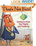 That's Not Fair!: Getting to Know You...