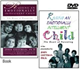 Raising an Emotionally Intelligent Child - Book & DVD Set