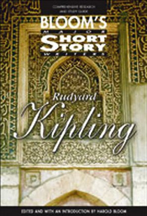 Rudyard Kipling (Bloom's Major Short Story Writers)