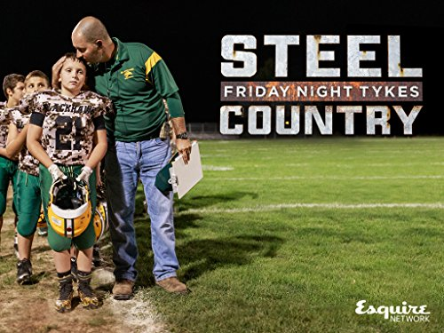 Friday Night Tykes: Steel Country, Season 1