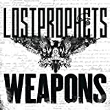 Weapons [VINYL] Lostprophets