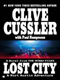 Lost City (NUMA Files series Book 5)