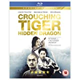echange, troc Crouching Tiger Hidden Dragon [Blu-ray] [Import anglais]