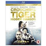 echange, troc Crouching Tiger Hidden Dragon [Blu-ray] [Import anglais]
