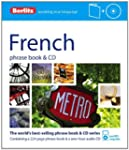 Berlitz: French Phrase Book & CD (Ber...