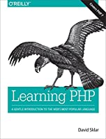 Learning PHP: A Gentle Introduction to the Web's Most Popular Language Front Cover