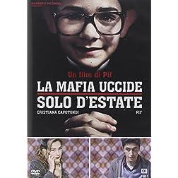 la mafia uccide solo d'estate dvd Italian Import