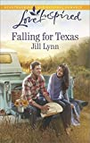 Falling for Texas (Love Inspired)