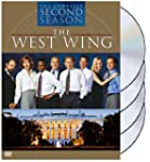 The West Wing: The Complete Second Se...