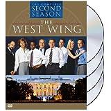 The West Wing: Season 2 ~ Martin Sheen