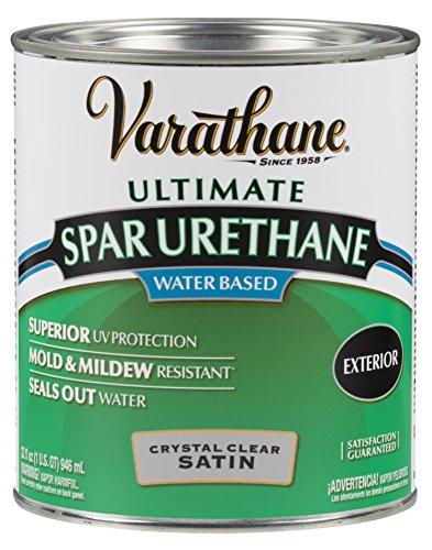 rust-oleum-varathane-250241h-1-quart-classic-clear-water-based-outdoor-spar-urethane-satin-finish