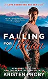 Falling for Jillian (Love Under the Big Sky)