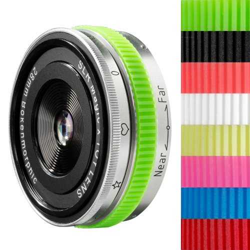 SLR-Magic-Bokehmorphic-28-mm-Objektiv-fr-Sony-E-MountNEX-Objektivbajonett