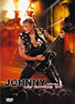 Coffret Johnny Hallyday 2 DVD : Live...