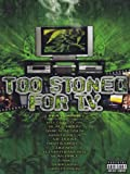 Various Artists - Too Stoned for TV [DVD + CD] [2012] [US Import]