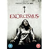 "Exorcismus [UK Import]von ""Stephen Billington"""