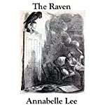 The Raven and Annabelle Lee   Edgar Allan Poe