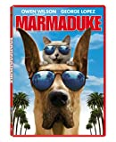 Marmaduke [DVD] [2010] [Region 1] [US Import] [NTSC]