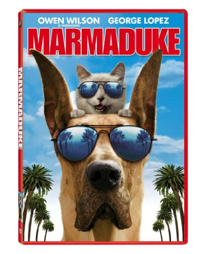 DVD : Marmaduke (, Dubbed, Dolby, AC-3, Widescreen)