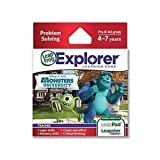 LeapFrog 39128 Disney Pixar Monsters University