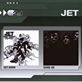 coffret 2 CD :  Get Born - Shine Onpar Jet