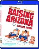 Raising Arizona (Bilingual) [Blu-ray] (Sous-titres français)