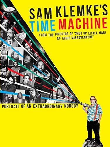 Sam Klemke's Time Machine