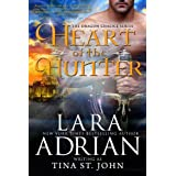 Heart of the Hunter (Dragon Chalice) ~ Lara Adrian
