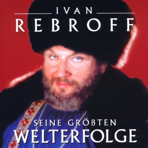 Ivan Rebroff - Seine Grossen Welterfolge - Zortam Music