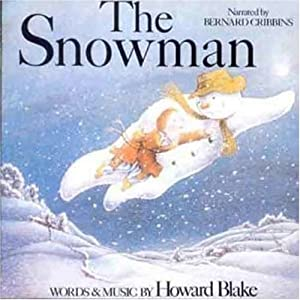 The Snowman - Howard Blake