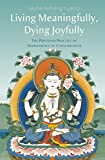 img - for Living Meaningfully, Dying Joyfully: The Profound Practice of Transference of Consciousness book / textbook / text book