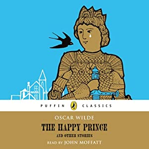 The Happy Prince and Other Stories | [Oscar Wilde]