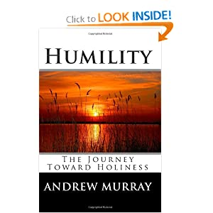 Humility: The Journey Toward Holiness book