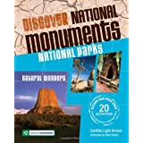 Discover National Monuments: National Parks (Discover Your World)