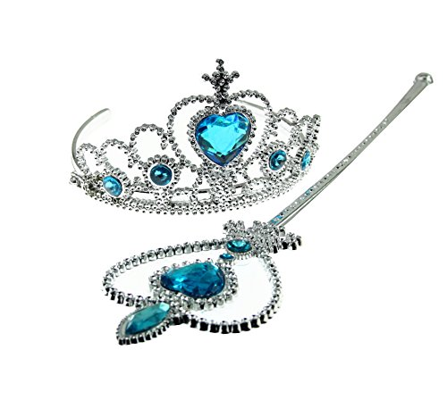 fun-daisy-snow-queen-girls-crown-and-magic-wand-crown-and-wand-set