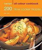 200 Slow Cooker Recipes: Hamlyn All Colour Cookbook (English Edition)