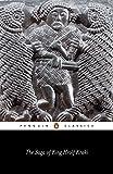 img - for The Saga of King Hrolf Kraki (Penguin Classics) book / textbook / text book