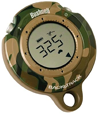 Bushnell Gps Backtrack Personal Locator by Bushnell